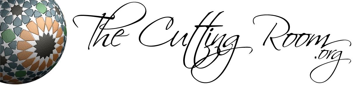 The Cutting Room Logo